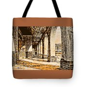 Frisco Depot Tote Bag