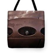 Frisco Ufo 3/12 Tote Bag