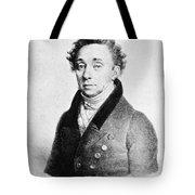 Fritz Demmer Tote Bag