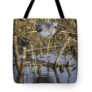 Frog For Lunch Tote Bag