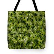 Frog Spawn Tote Bag
