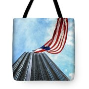 From A Different Perspective Tote Bag by Rene Triay Photography