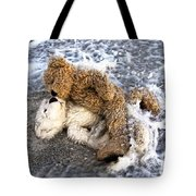 From Bear To Eternity - By William Patrick And Sharon Cummings Tote Bag