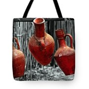 From Egypt Tote Bag