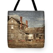 From Grand To Grunge Tote Bag
