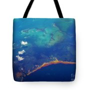 From Halifax To The Caribbean Tote Bag