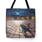 From Life Of Cats Tote Bag