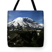 From Mount Fremont Lookout Tote Bag