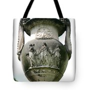 From Olden Times IIi Tote Bag