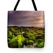 From Rock To Rock Tote Bag