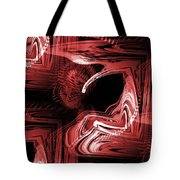 From The Dark Side Tote Bag