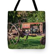 From The Farm Tote Bag