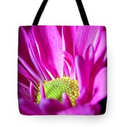 From The Florist Too Tote Bag