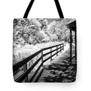 From The Lock Masters House Tote Bag