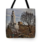 From The Rocks Tote Bag