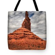 From The Valley To The Sky Tote Bag