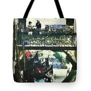 From Venice With Love Tote Bag