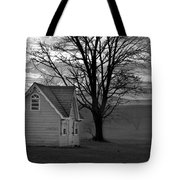 From When She Was So Young Tote Bag