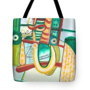 From Within #19 Tote Bag