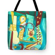 From Within #20 Tote Bag
