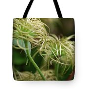 Fronds By Jammer Tote Bag