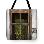 Front And Rear Views Tote Bag
