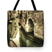 Front Door In Venice Tote Bag