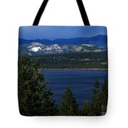 Front Porch Tote Bag