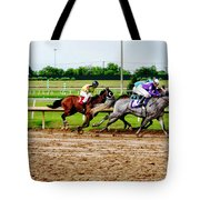 Front Runners 026mx Tote Bag