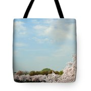Frontier Airlines Tote Bag