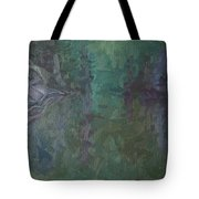 Frood Fog Tote Bag