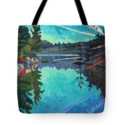 Frood Lake Outlet Tote Bag