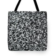 Frost Flakes On Ice - 35 Tote Bag