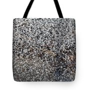 Frost Flakes On Ice - 14 Tote Bag