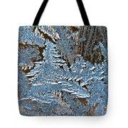 Frost Macro Tote Bag