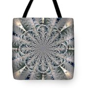 Frost Seal Tote Bag