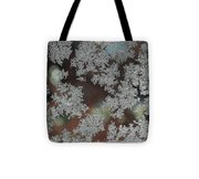 Frosted Window Tote Bag