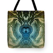 Frostroots 3 Tote Bag