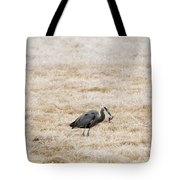 Frosty Dinner Tote Bag by Mike  Dawson