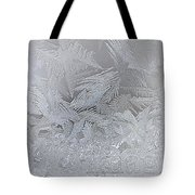Frosty Dreams Tote Bag