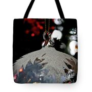 Frosty Glass Tote Bag