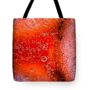 Frozen Balls Two Tote Bag