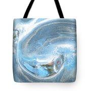 Frozen Yang  Tote Bag