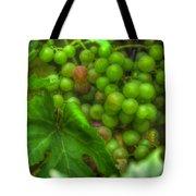 Fruit Bearing Tote Bag