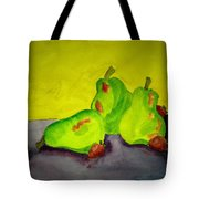 Fruit Delight Tote Bag