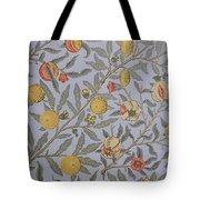 Fruit Design 1866 Tote Bag