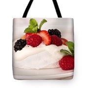 #memorial Day Weekend Pavlova Tote Bag