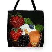 Fruit Flavor Tote Bag