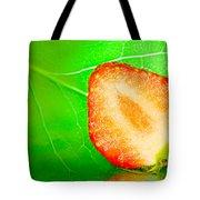 Fruit Of Rainy Summer Tote Bag