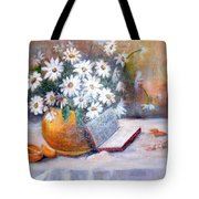 Fruit Of The Spirit Tote Bag